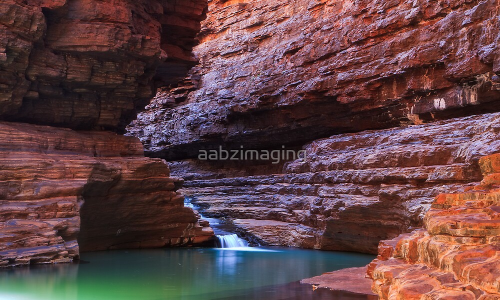 Kermits Pool Revisited by aabzimaging