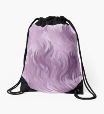 Abstract Background. Bright artistic splashes Drawstring Bag