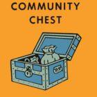 Community Chest by Spikerama