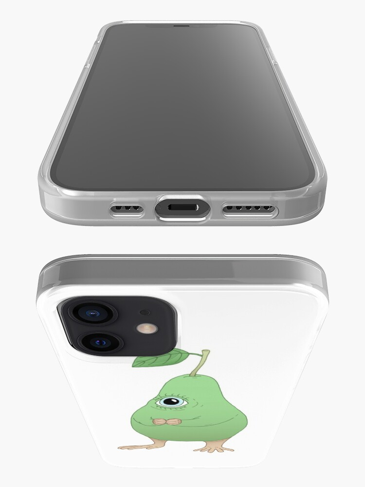 Alternate view of Pet Pear iPhone Case & Cover