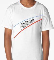 KRAFTWERK - TOUR DE FRANCE Long T-Shirt