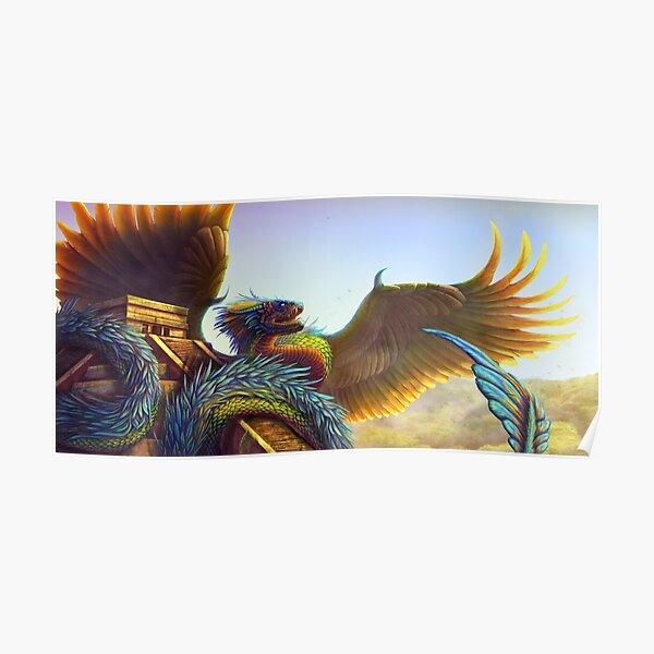 Quetzalcoatl 2018 Poster