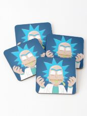 Outrage Rick Coasters