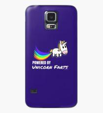 Funda/vinilo para Samsung Galaxy Desarrollado por Unicorn Farts