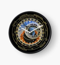 Astronomical Clock Clock