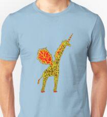 Giralicorn  Unisex T-Shirt