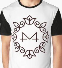 Camiseta gráfica FLOR MAMÁFICO