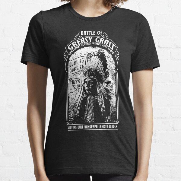Sitting Bull Essential T-Shirt