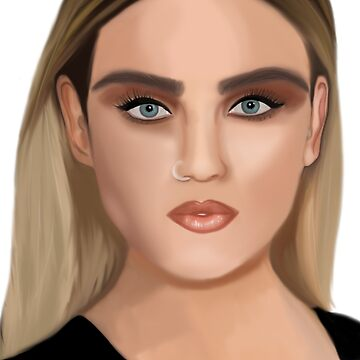 Perrie Edwards by Richray