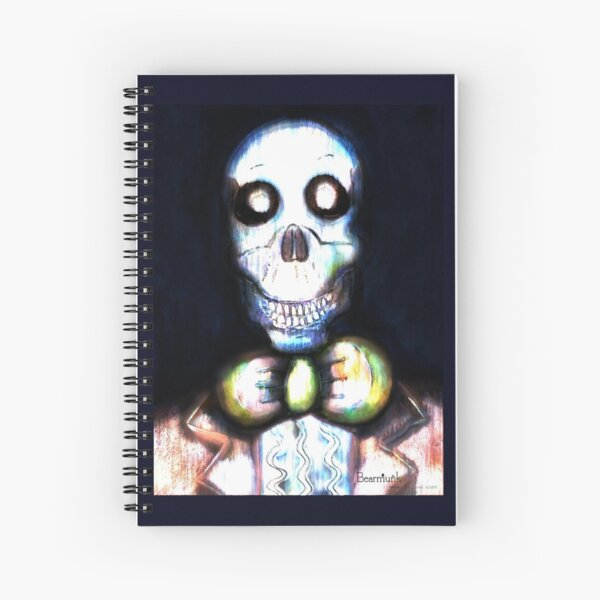 Ready for Prom Spiral Notebook
