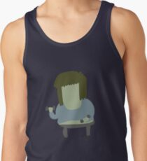 Muscle Man | Regular Show Tank Top
