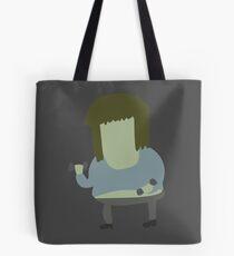 Muscle Man   Regular Show Tote Bag