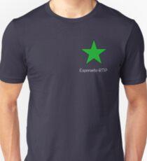 Esperanto RTP Unisex T-Shirt