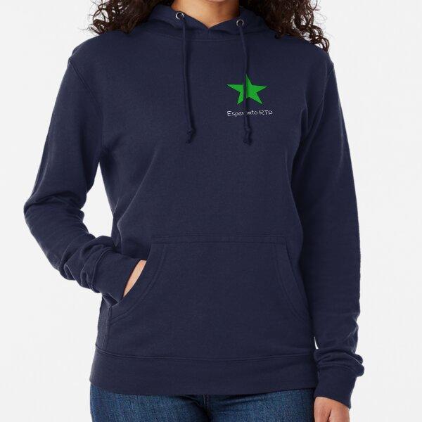Esperanto RTP Lightweight Hoodie