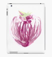 Red Onion iPad Case/Skin