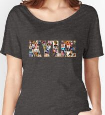 Kylie Minogue #30 Women's Relaxed Fit T-Shirt