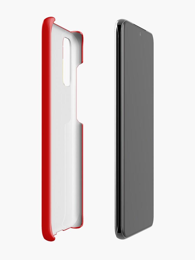 Alternate view of Pocky Case & Skin for Samsung Galaxy