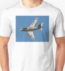 F-86A Sabre 48-0178 G-SABR T-Shirt