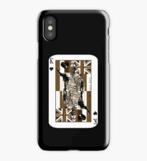 King of Hawai'i Kamehameha by Hawaii Nei All Day iPhone Case