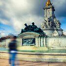 Victoria Memorial I by Jakov Cordina