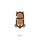 Bear - دب by haeptik