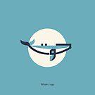 Whale - حوت by haeptik
