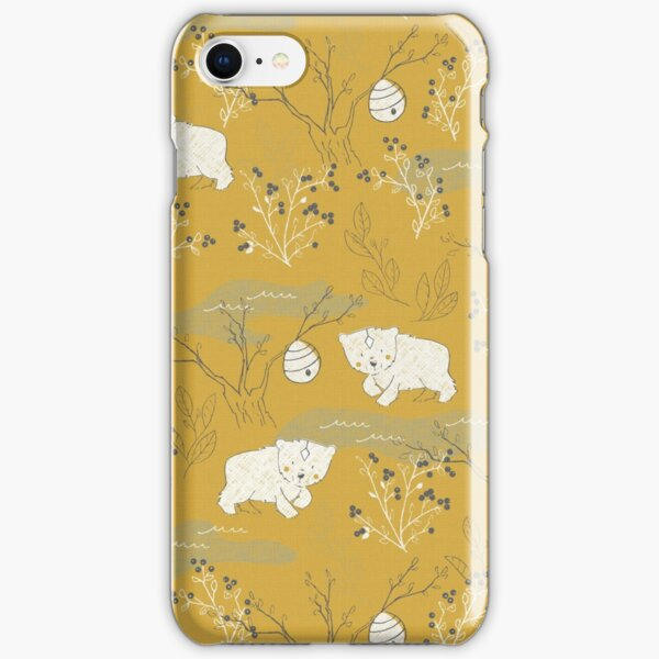 Foraging iPhone Snap Case