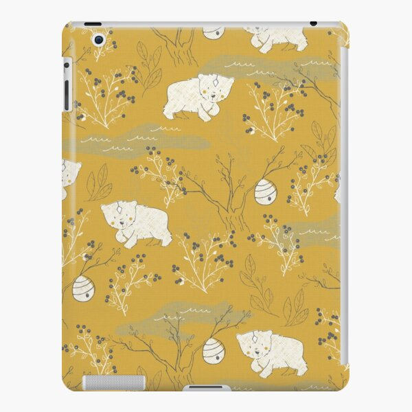 Foraging iPad Snap Case