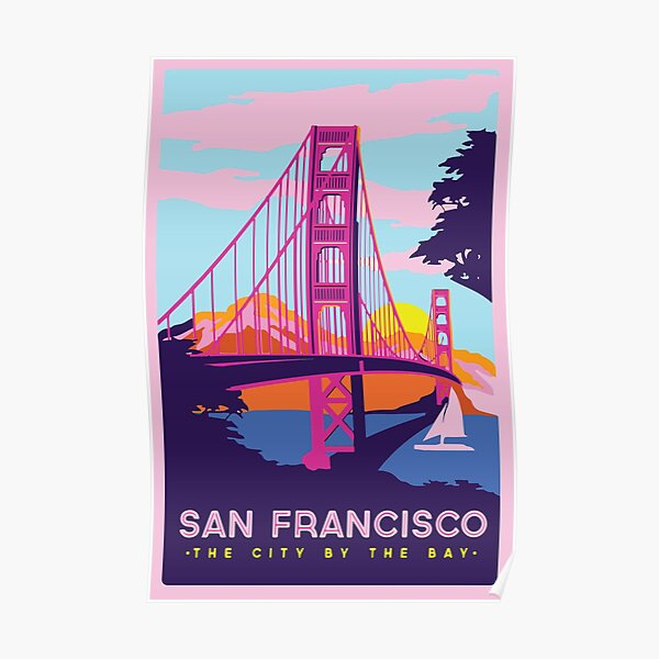 Bay Area Posters Redbubble San francisco bay area map photo puzzle (500 pieces) (15193012) framed, poster, canvas prints, puzzles, photo gifts and wall art. redbubble
