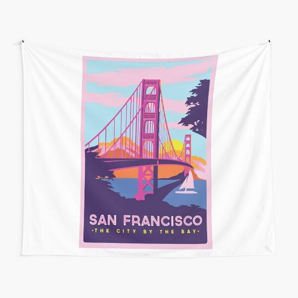 San Francisco Tapestry