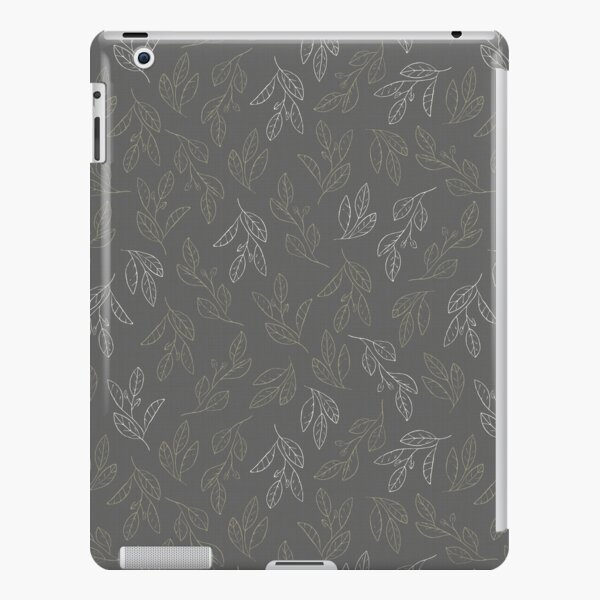 Falling Flora iPad Snap Case