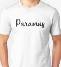 Paramus Unisex T-Shirt