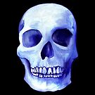 Bones IX by Zombie Rust