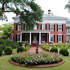 Kenan House Side View by Cynthia48