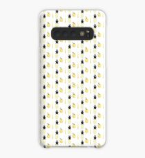 Pen Pineapple Apple Pen  Case/Skin for Samsung Galaxy
