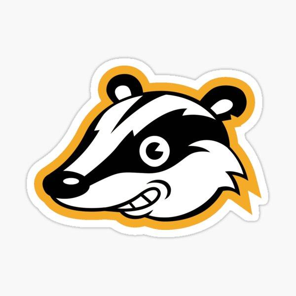 Privacy Badger Sticker