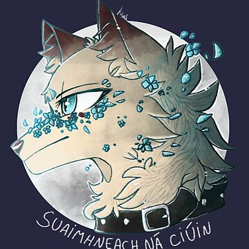 Moon guardian by Soleilou