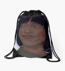 ELS CABELLS Drawstring Bag