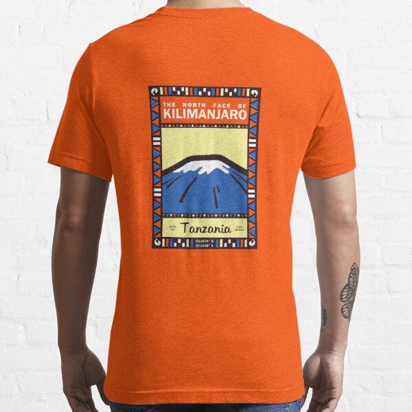 Kilimanjaro Essential T-Shirt