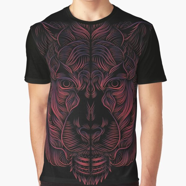 Tigre II Graphic T-Shirt