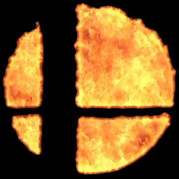 Smash Switch Symbol by Twinsnakes0000