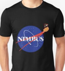 Dragon Ball -  Nimbus NASA Goku Space Unisex T-Shirt