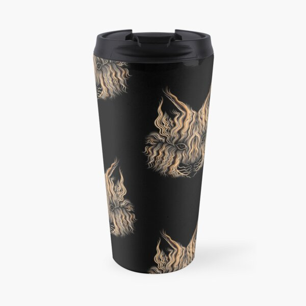 Thread lynx II Travel Mug