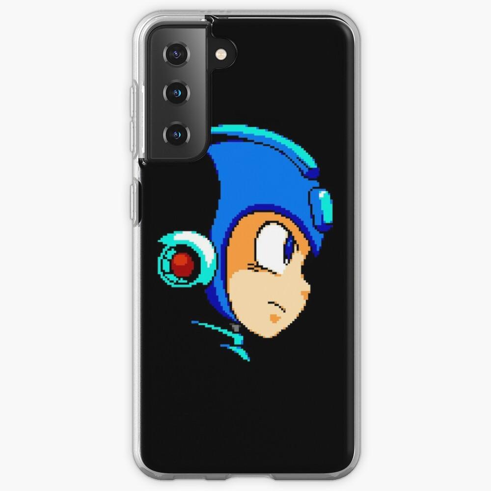 Mega Man Case & Skin for Samsung Galaxy