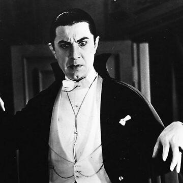 Classic Dracula by Slinky-Reebs