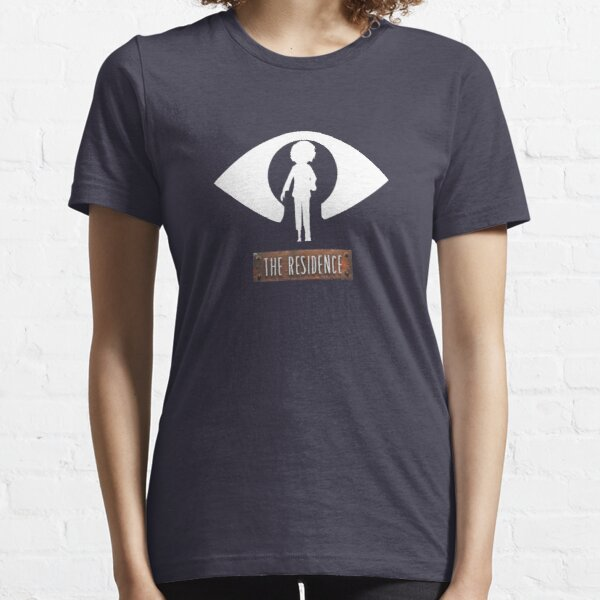 Little Nightmare - The Residence Essential T-Shirt