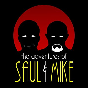 Adventures of Saul & Mike by Pyier