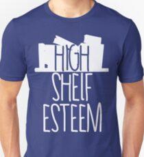 High Shelf Esteem Slim Fit T-Shirt