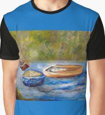 Hideaway Nook Graphic T-Shirt