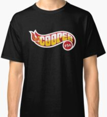 F56 COOPER FLAMES Classic T-Shirt